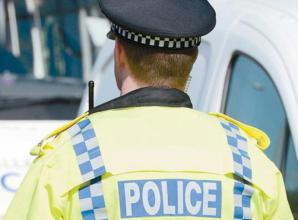 Driver accused of reaching 85mph during police pursuit in Maidenhead