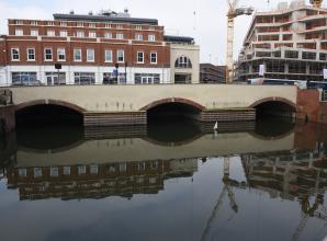 Loungers UK's 'Bardo Lounge' to open at Maidenhead's Waterside Quarter